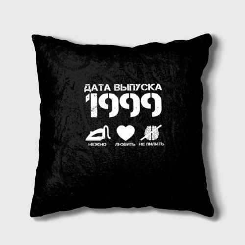 Подушка 3D Дата выпуска 1999