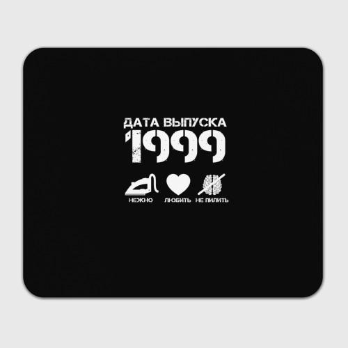 Коврик для мышки прямоугольный Дата выпуска 1999