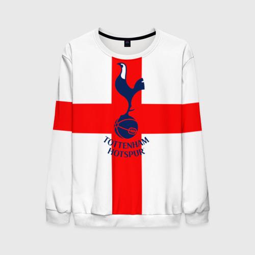 Мужской свитшот 3D Tottenham