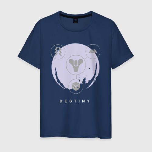 Мужская футболка хлопок Planet