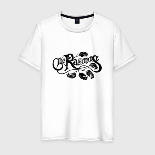 Мужская футболка хлопок The Rasmus