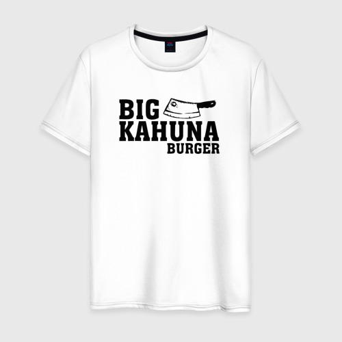 Мужская футболка хлопок Big Kahuna