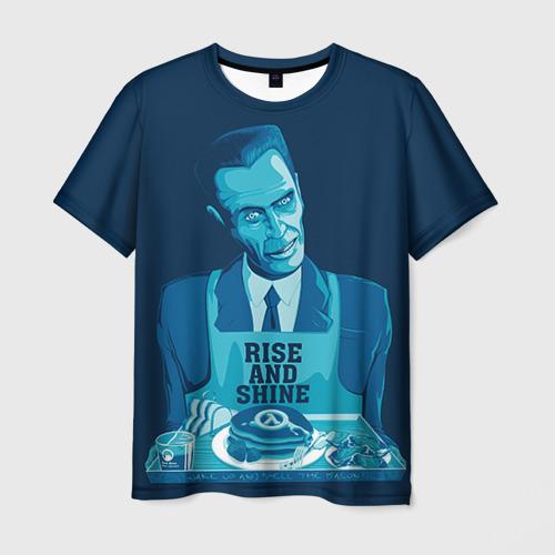 Мужская футболка 3D G-Man