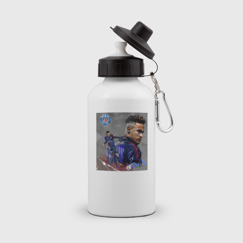 Бутылка спортивная Неймар в ПСЖ