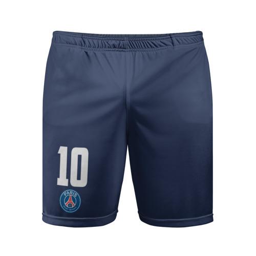 Мужские шорты спортивные Неймар
