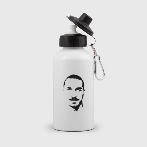 Бутылка спортивная Златан Ибрагимович
