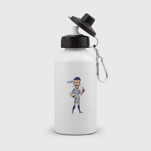Бутылка спортивная Буффон
