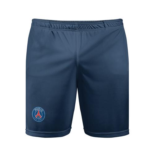 Мужские шорты спортивные ПСЖ