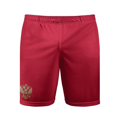 Мужские шорты спортивные Сборная России