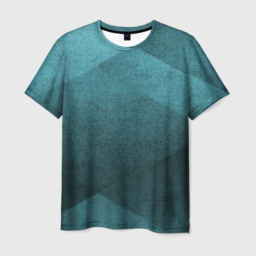 Мужская футболка 3D L-Print