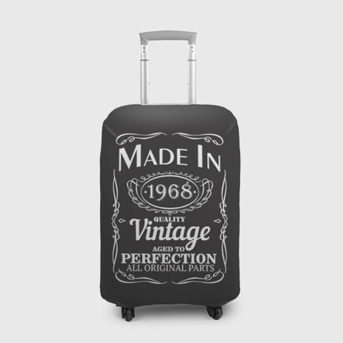 Чехол для чемодана 3D Сделано в 1968