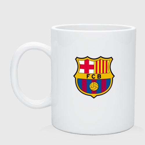 Кружка ФК Барселона
