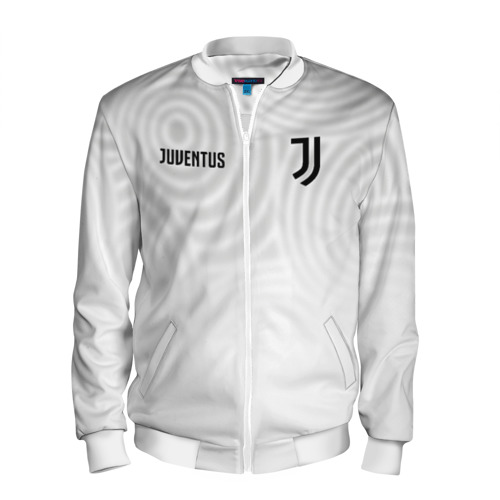 Мужской бомбер 3D Juventus