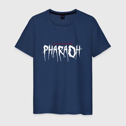 Мужская футболка хлопок Pharaoh / Coldsiemens