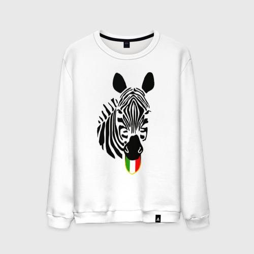 Мужской свитшот хлопок Juventus Football Club