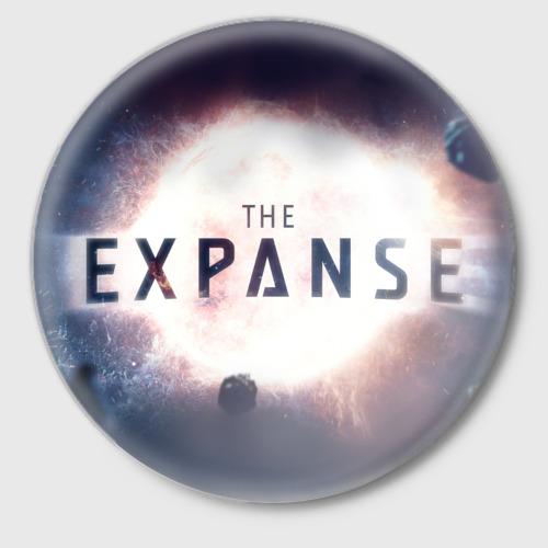 Значок Expanse 5