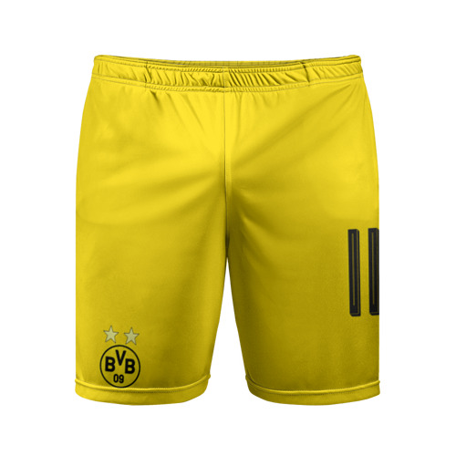Мужские шорты спортивные Reus 17-18
