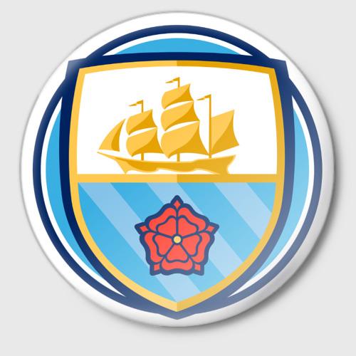 Значок Manchester City