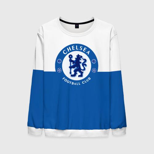 Мужской свитшот 3D Chelsea