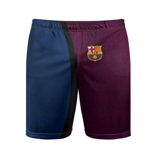 Мужские шорты спортивные FC Barcelona 2018 Original