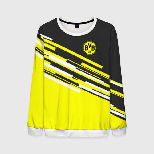 Мужской свитшот 3D FC Borussia 2018 Sport