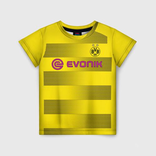 Детская футболка 3D Borussia Ярмоленко