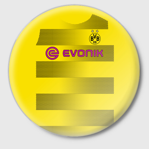 Значок Borussia Ярмоленко