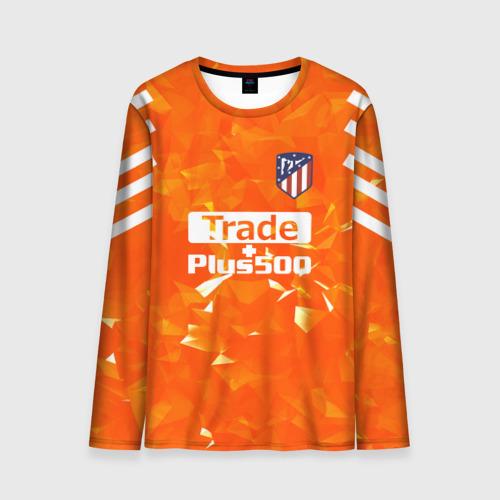 Мужской лонгслив 3D Atletico Madrid Original 5