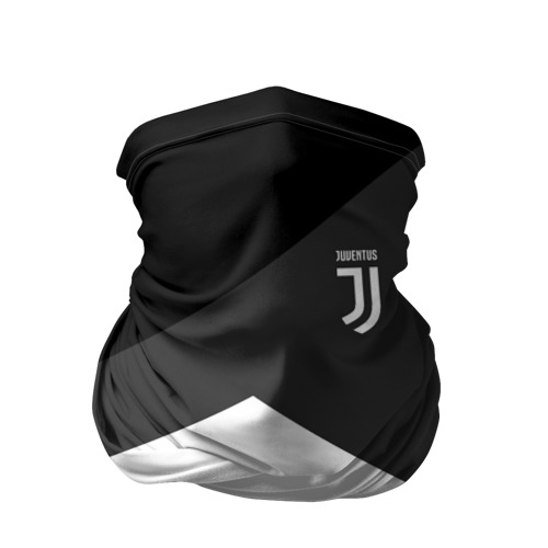 Бандана-труба 3D Juventus 2018 Original 8