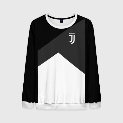 Мужской свитшот 3D Juventus 2018 Original 8