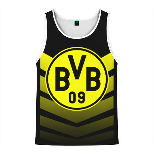 Мужская майка 3D FC Borussia 2018 Original 15
