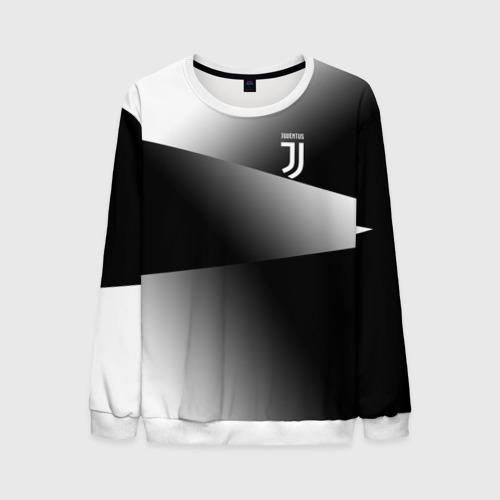 Мужской свитшот 3D Juventus 2018 Original 9