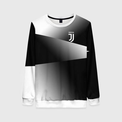 Женский свитшот 3D Juventus 2018 Original 9