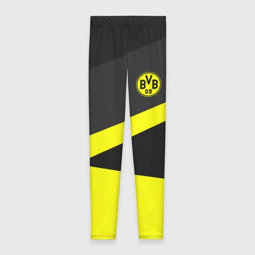 Леггинсы 3D Borussia 2018 Geometry Sport
