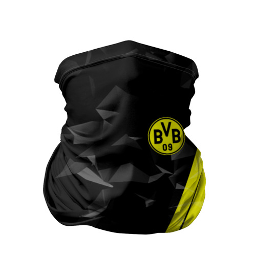 Бандана-труба 3D FC Borussia 2018 Abstract