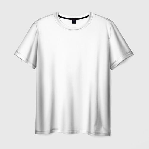 Мужская футболка 3D S.T.A.L.K.E.R. - С.Т.А.С.