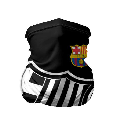 Бандана-труба 3D Барселона