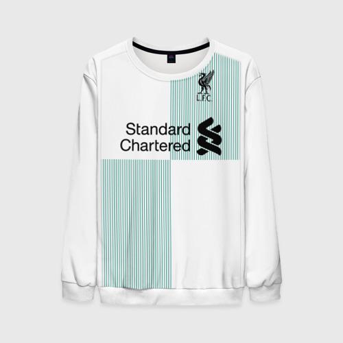 Мужской свитшот 3D Liverpool alternative 17-18