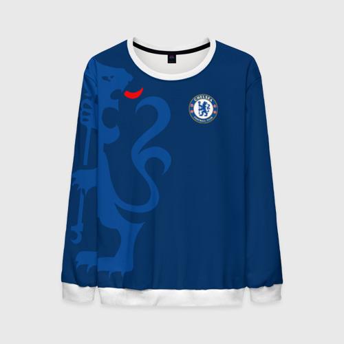 Мужской свитшот 3D Chelsea Uniform