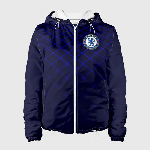 Женская куртка 3D Chelsea 2018  Uniform