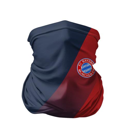 Бандана-труба 3D FC Bayern 2018 Элитная