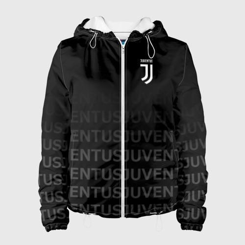 Женская куртка 3D JUVENTUS SPORT