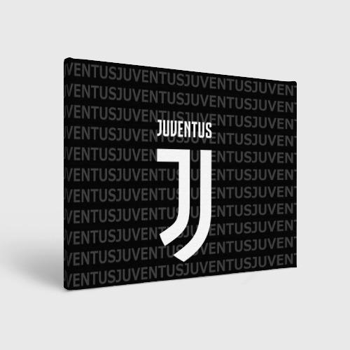 Холст прямоугольный Juventus 2018 Original