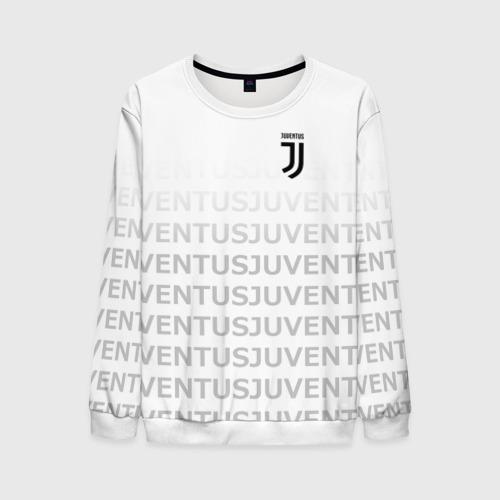 Мужской свитшот 3D Juventus 2018 Original