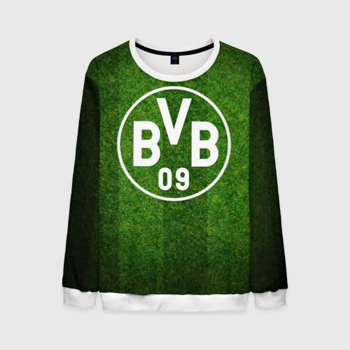Мужской свитшот 3D Borussia