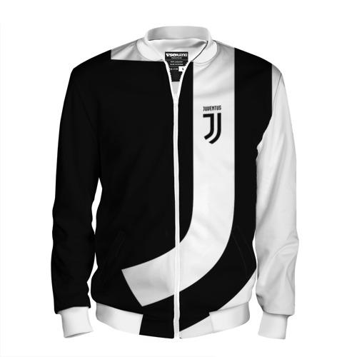 Мужской бомбер 3D Juventus 2018 Original