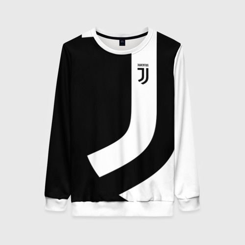 Женский свитшот 3D Juventus 2018 Original