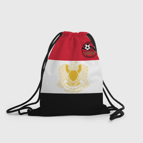 Рюкзак-мешок 3D Египет, форма