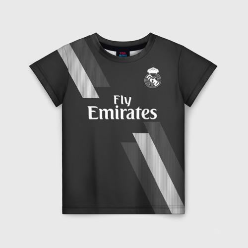 Детская футболка 3D Real new season
