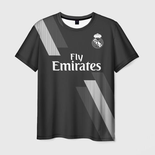 Мужская футболка 3D Real new season